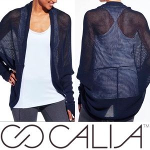 Calia Carrie Underwood NEW Cocoon Cardigan Sweater